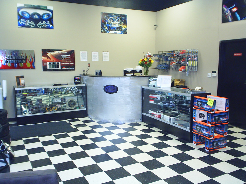 Automotive Shop Showroom Pictures To Pin On Pinterest
